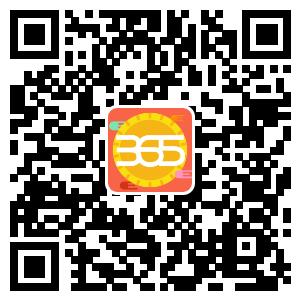试玩365二维码