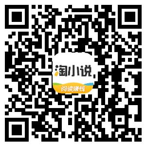 淘小说二维码