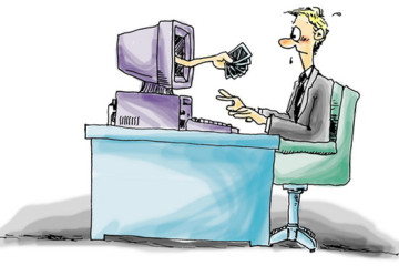 网上兼职工作有哪些?靠谱网上兼职轻松挣钱