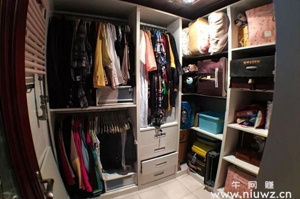 衣橱整理师赚钱