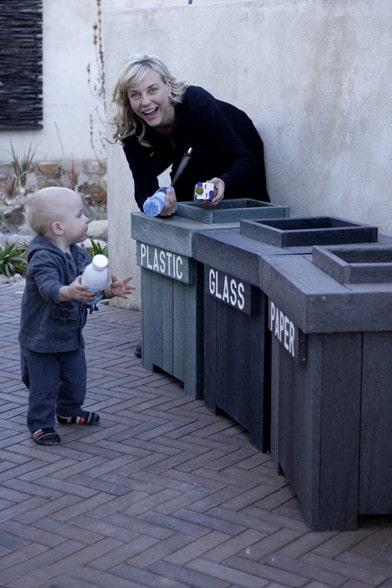 新兴行业垃圾回收